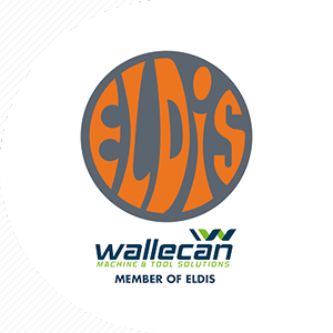Eldis Wallecan logo